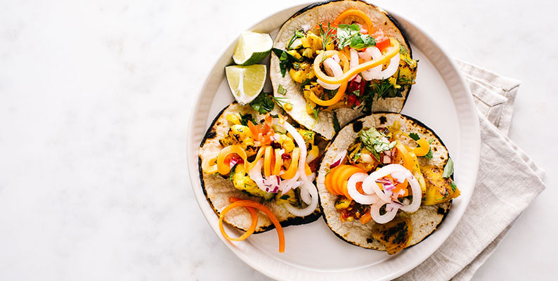 The Vietnamese fish tacos that will blow your taste bud's minds!